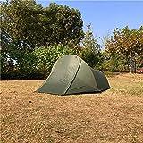Zoom IMG-1 tenda da campeggio esterna ultraleggera