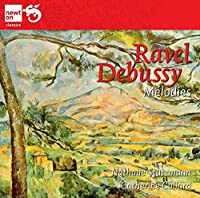 Ravel; Debussy: Melodies by Stutzmann (2013-11-19)