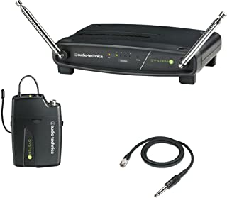 Audio-Technica Wireless Microphone System (ATW901AG)
