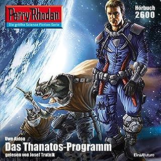 Das Thanatos-Programm Titelbild
