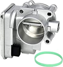 Electronic Throttle Body - Fits Chrysler 200, Sebring, Dodge Avenger, Caliber, Journey, Jeep Cherokee, Compass and Patriot 2.0L and 2.4L - Replaces 04891735AC, 4891735AD, 977025 4891735AC - 2007-2017