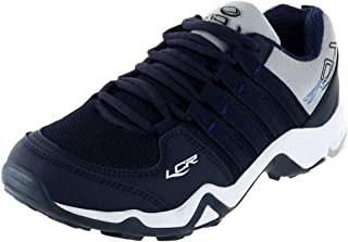 Lancer Men's Mesh Sports Running/Walking/Training and Gym Shoes
