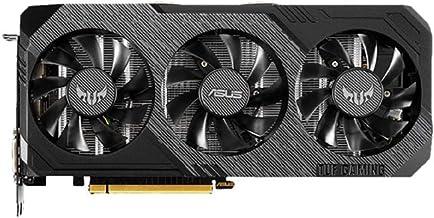 ASUS TUF Gaming X3 GeForce GTX 1660 Triple Fan Graphics Card - 6GB
