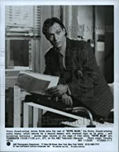 Historic Images - 1994 Press Photo NYPD Blue Starring Jimmy Smits