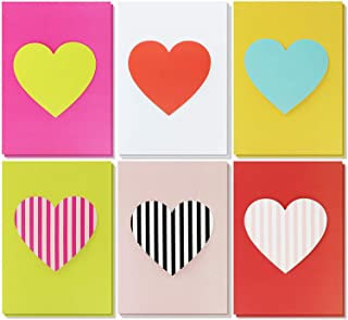 Best heart shaped valentines day cards Reviews