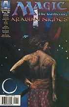 Magic: The Gathering- Arabian Nights, Edition# 1