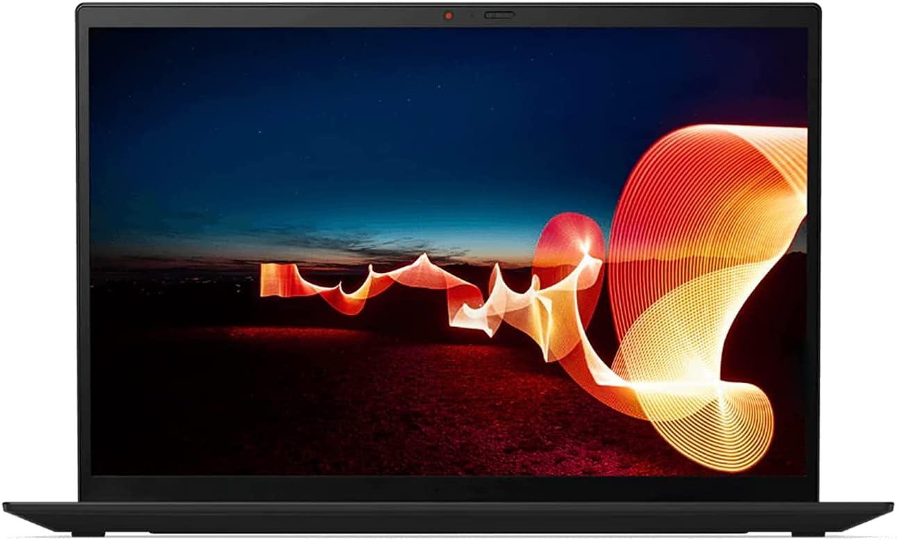 Latest_Lenovo ThinkPad X1 Carbon Gen 9 Ultrabook Laptop, 14.0