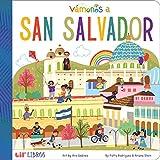 VÁMANOS: San Salvador
