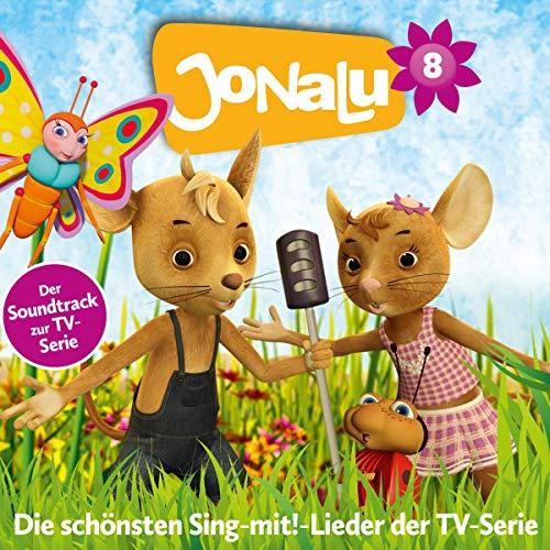 Sing mit den JoNaLus     Jonalu 8              Autor:                                                                                                                                 N.N.                               Sprecher:                                                                                                                                 Michael-Che Koch                      Spieldauer: 1 Std. und 6 Min.     Noch nicht bewertet     Gesamt 0,0