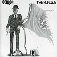 The Plague by DEMON (2011-11-29)