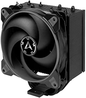 ARCTIC Freezer 34 eSports - Tower CPU Cooler with BioniX P-series case fan, 120 mm PWM fan, for Intel and AMD socket, for ...
