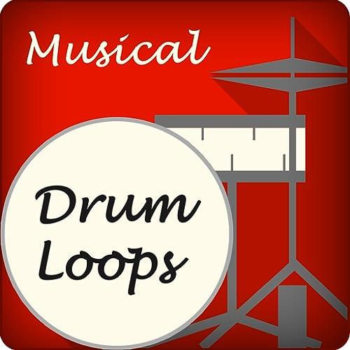 Loops de batería Musikala