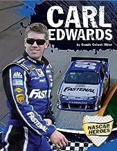 Carl Edwards (NASCAR Heroes: Racing Biographies)
