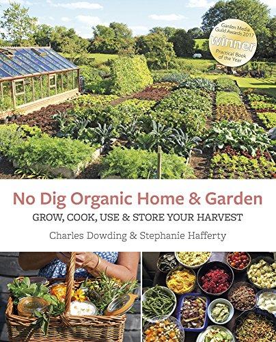 No Dig Organic...