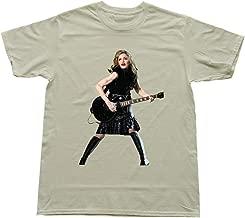 Goldfish Men's Art Short Sleeve Madonna T-Shirt