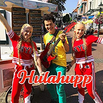 Hulahupp (feat. Mylene & Rosanne)