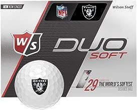 Best wilson nfl golf balls Reviews