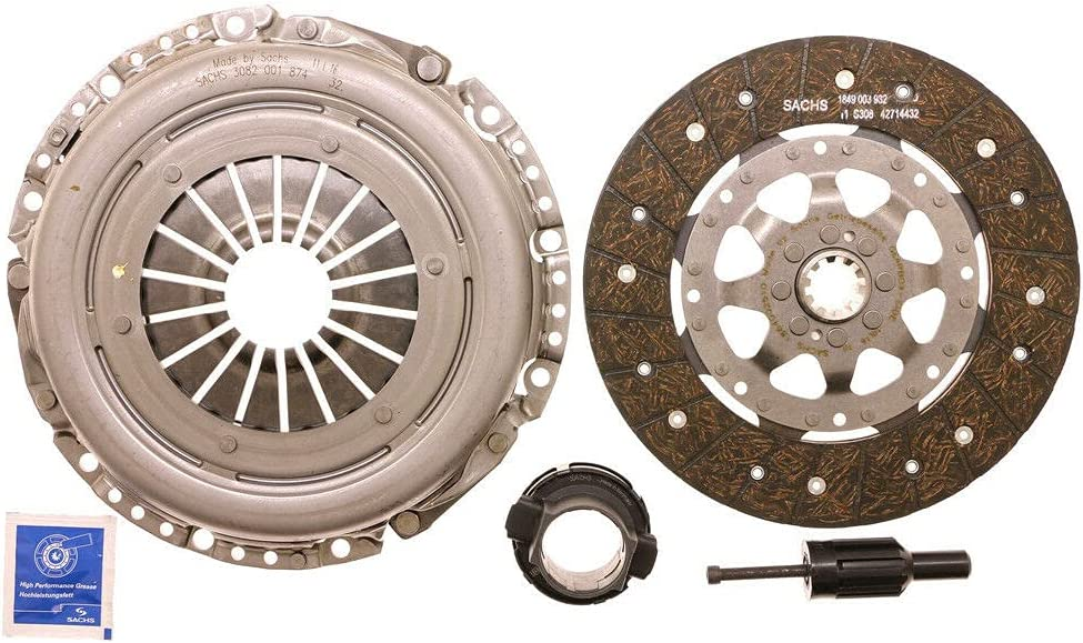 Credence Replacement Value Kit-E46 Clutch shop