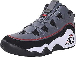 حذاء رياضي رجالي برقبة عالية من Fila Grant-Hill-1-Offset
