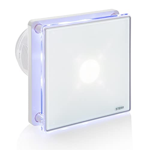 Amazing Shower Extractor Fan With Light Amazon Co Uk Home Interior And Landscaping Ologienasavecom