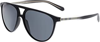 Sunglasses Burberry BE 4254 300187 BLACK