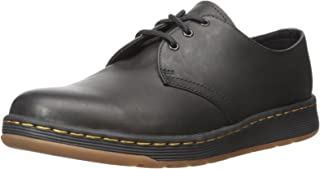Dr. Martens 男士 Cavendish 牛津鞋