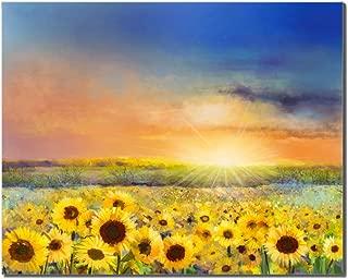 Best flower scenery paintings Reviews