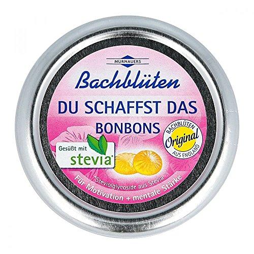 BACHBLUETEN DU SCHAFFST DA, 50 g