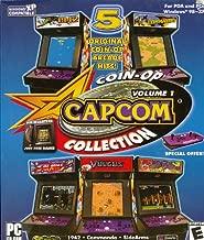 Capcom Coin Op Collection, Vol. 1