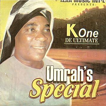 Umrah's Special