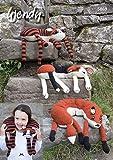 Animal cuello almohadas en Wendy Aran