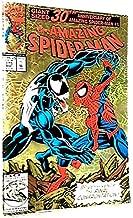 Spiderman Vs Venom (Amazing spider-man, No. 375)