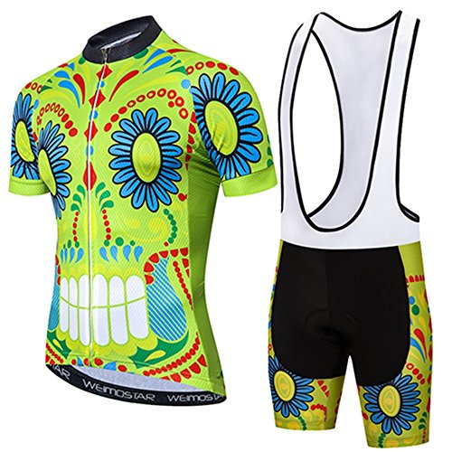 Top 10 best selling list for youth cycling bib shorts