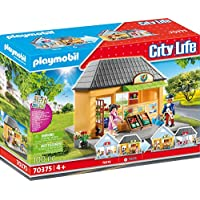 PLAYMOBIL City Life 70375