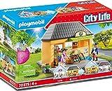 PLAYMOBIL City Life 70375 Mi Supermercado, A partir de 4 años