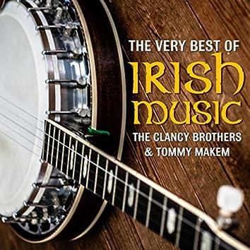 The Very Best Of Irish Music