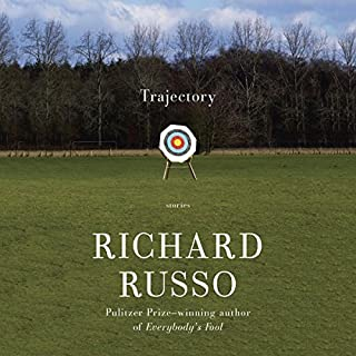 Trajectory cover art