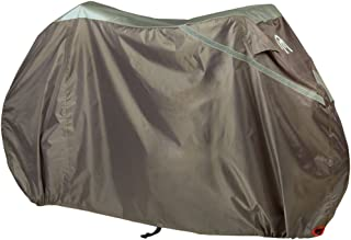 """Nicely Neat Bicycle Protector – Lockable, Waterproof Bike Cover for Outdoor Protection from Sun, Rain, and Dust – """"Deflector"""""""