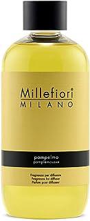 Millefiori [NATURAL] フレグランスディフューザー 専用リフィル 250m グレープフルーツ DIF-25-003