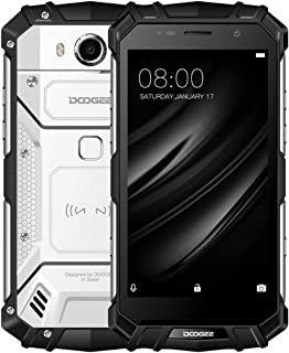 Mobile Phones S60 Lite Triple Proofing Phone, 4GB+32GB, IP68 Waterproof Dustproof Shockproof, 5580mAh Battery, Fingerprint Identification, 5.2 inch Android 7.0 MTK6750T Octa Core up to 1.5GHz, Network