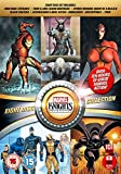 Marvel Knights Collection [Reino Unido] [DVD]