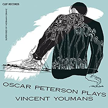 Oscar Peterson Plays Vincent Youmans
