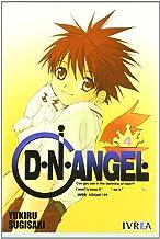 D.N.Angel, Vol. 4 (Spanish Edition)