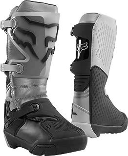 Fox Racing Comp X Boots - (11) (Grey)