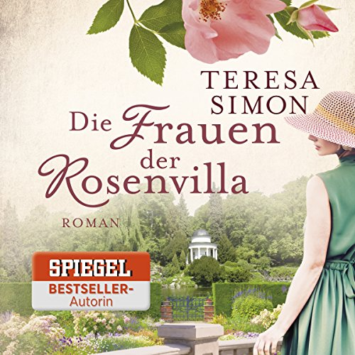 Die Frauen der Rosenvilla audiobook cover art