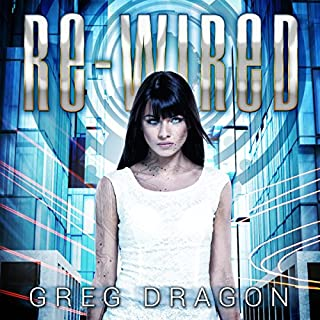Re-Wired audiobook cover art
