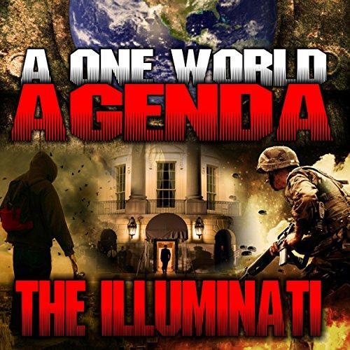 A One World Agenda cover art