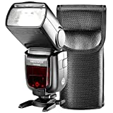Best Flash For Sony A7riis - Neewer TTL Flash for Sony New Mi Hot Review