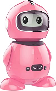 Kidmate is an Intelligent robot which help to develop the kids' early learning abilities. It has the ability to interact a...