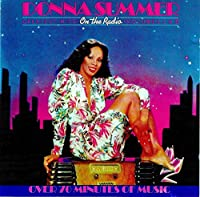 On the Radio by Donna Summer (2012-08-14)
